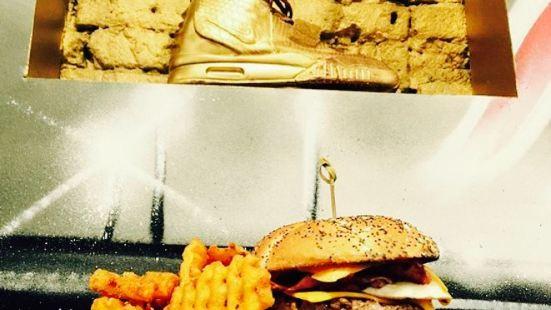 Z burger