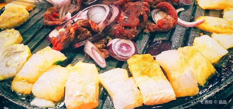 Hu Tong Li Jing Wei Barbecued Meat3