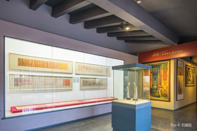 Xuzhou Imperial Decree Museum1