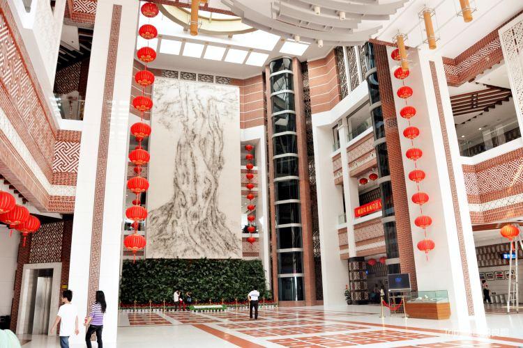 중국민태연박물관2