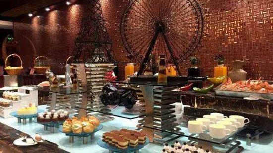 富邦國際大酒店餐廳
