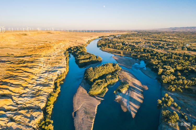 額爾齊斯河3