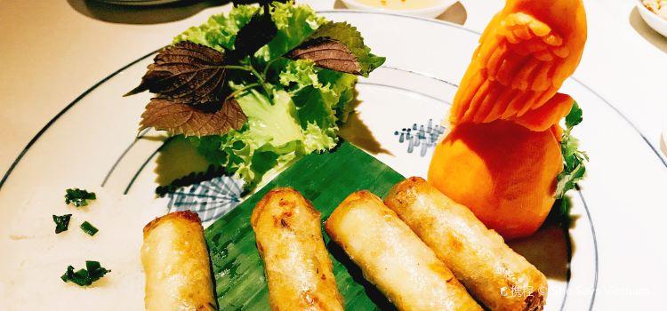 Mandarine Restaurant3