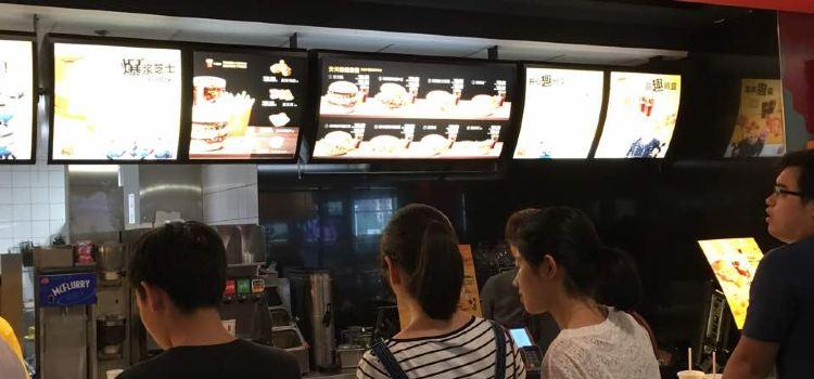 麥當勞(餘姚萬達店)3