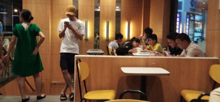 麥當勞(福州上三路店)3