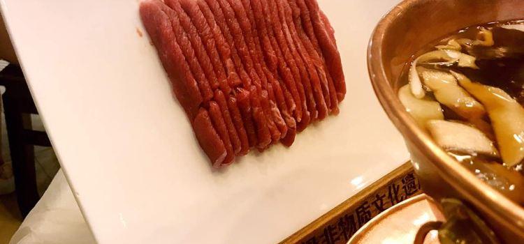 Dong Lai Shun Restaurant (apmzongdian )3