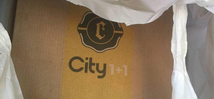 City1+1城市比薩(歐亞萬豪店)1