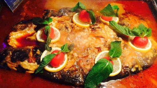 爐魚(天一店)