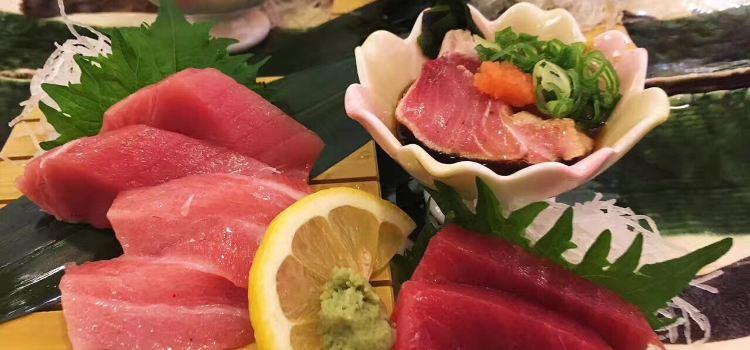 がんこ壽司