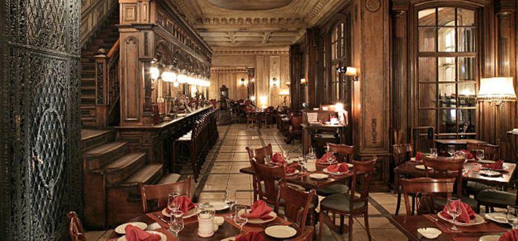 普希金餐廳