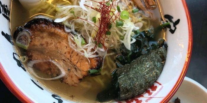 函館麺や 一文本(函館朝市店)1
