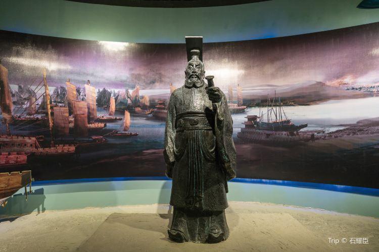양저우박물관(양저우솽보관)2