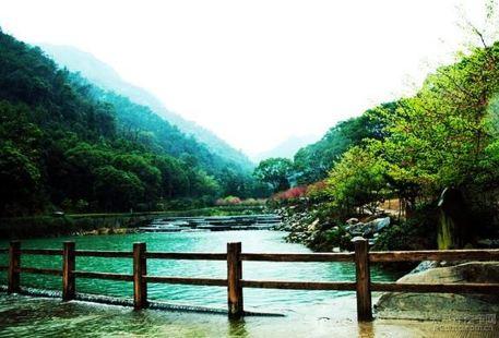 Taohuaxi Dujia Park