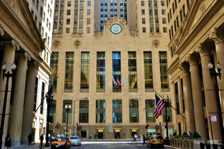 Chicago Board of Trade1