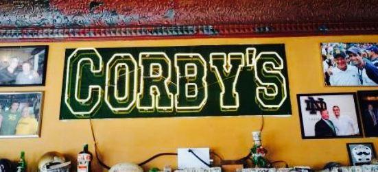 Corby's