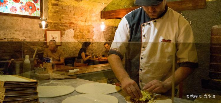 Pizzeria Kmotra2