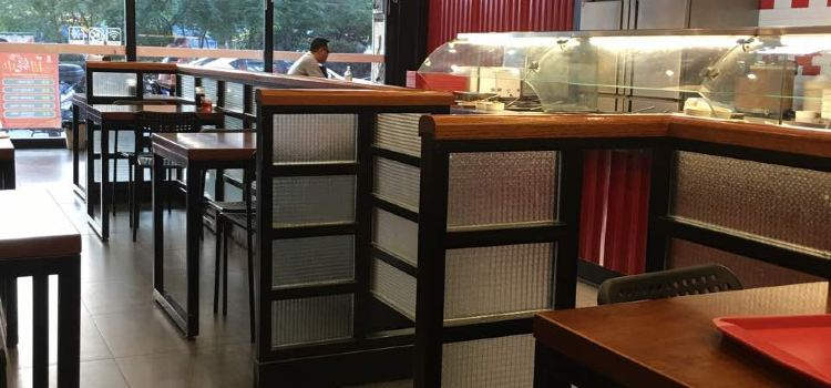 來意濃蟹黃湯包館(長盛園店)2