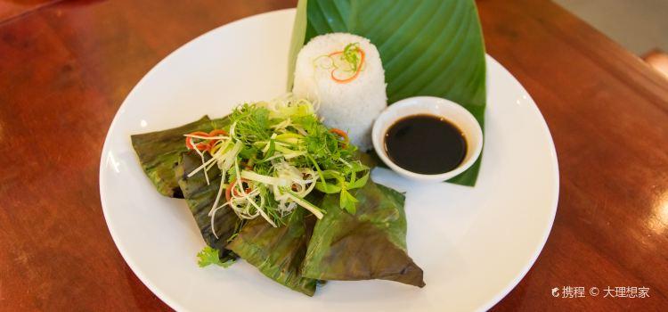 Koto Van Mieu Training Restaurant2
