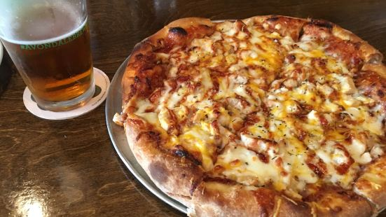 Little Italy's Pies and Pints