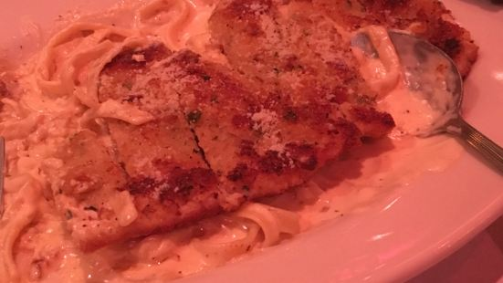 Cascone's Italian Restaurant