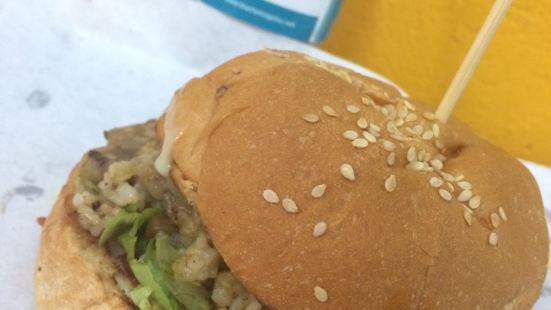 The Original Rocket Burger