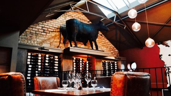 F.X. Buckley Steakhouse Monkstown