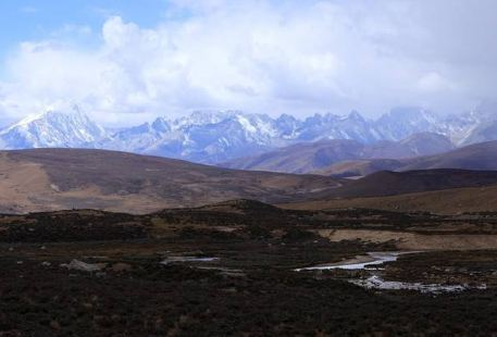 Tiejiangshan Pass