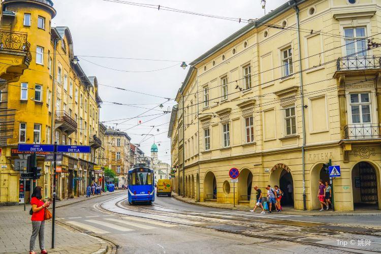 Kazimierz (Jewish Quarter)3