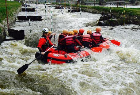 Prague Rafting