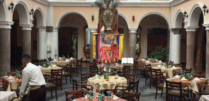 San Telmo Bar Restaurante