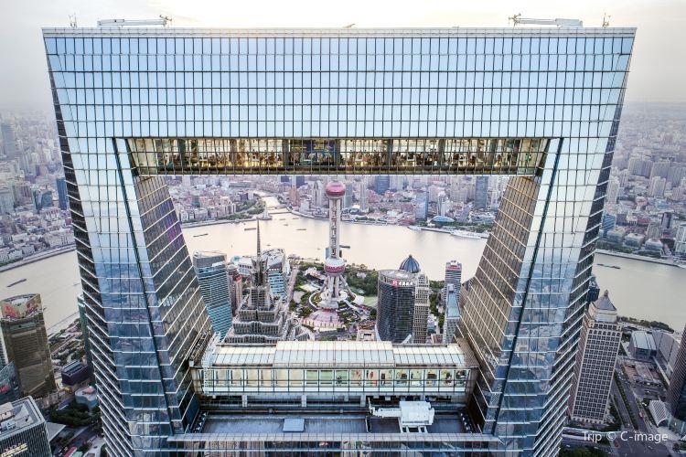 上海環球金融中心2