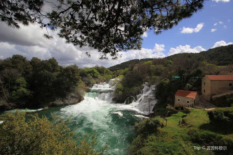 Krka National Park1