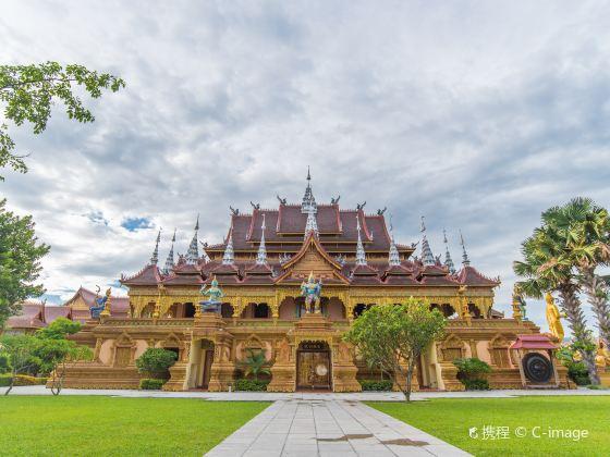 西雙版納總佛寺