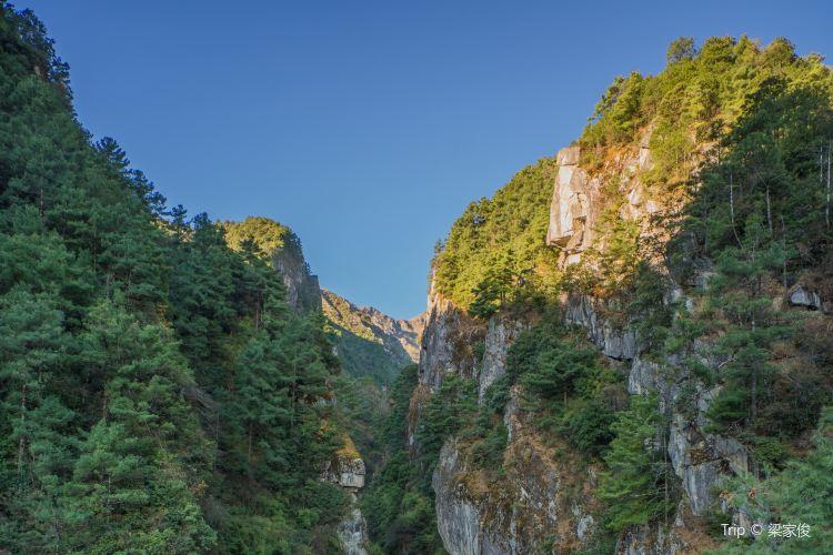 Qingbi Creek2