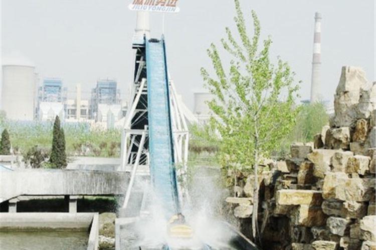 Luozhuang Shengneng Amusement Park1