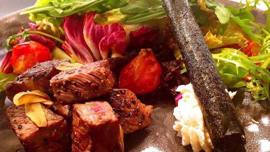 Stone Sal 言鹽西餐廳