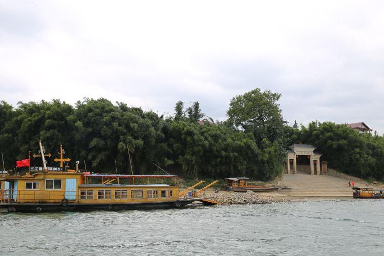 단저우 관광단지4