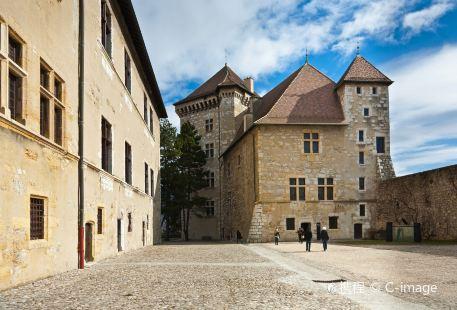 安納西城堡博物館