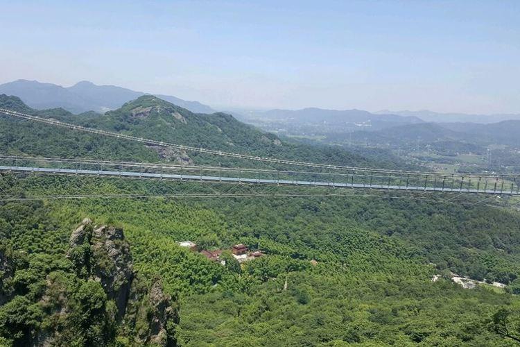 Yulongwan Tourist Scenic Area2