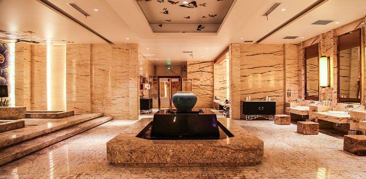 링아오 온천 국제 호텔2