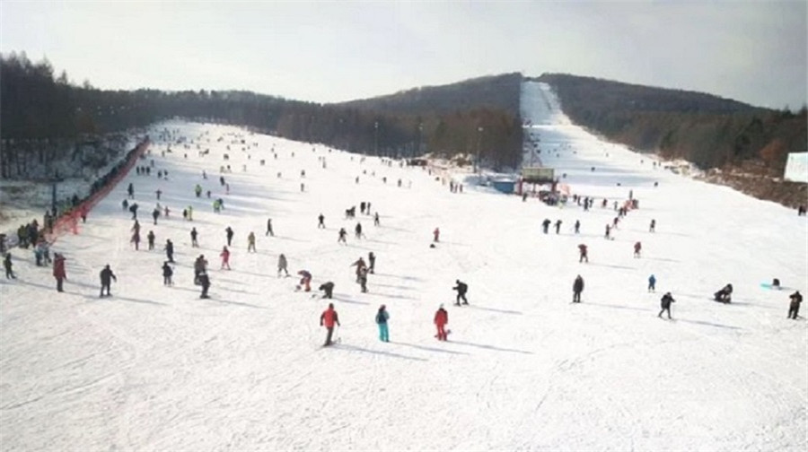 Shangjing International Ski Field