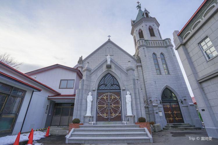 Motomachi Catholic Church1