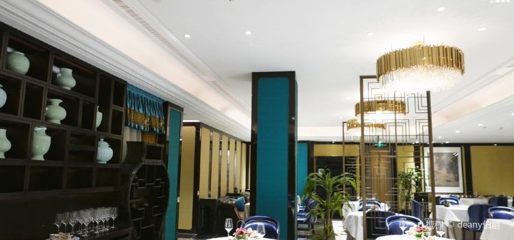 The St. Regis Shanghai Jingan·Yan Ting Chinese Restaurant3
