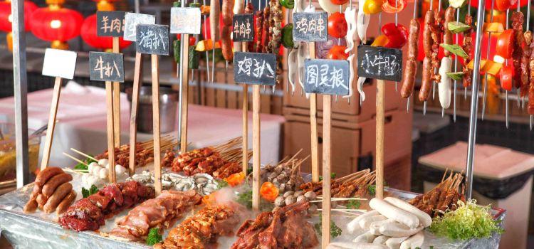 Feast Signature Restaurant (Sheraton Dameisha Resort Hotel Shenzhen)2