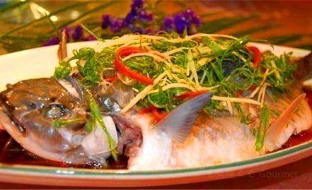 Xiaohaitun liansuo Seafood Restaurant(1haodian)1
