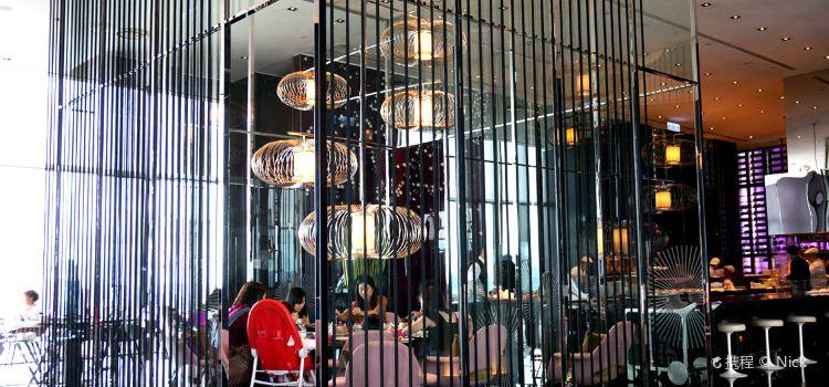 紫艷中餐廳(W Hotel)3