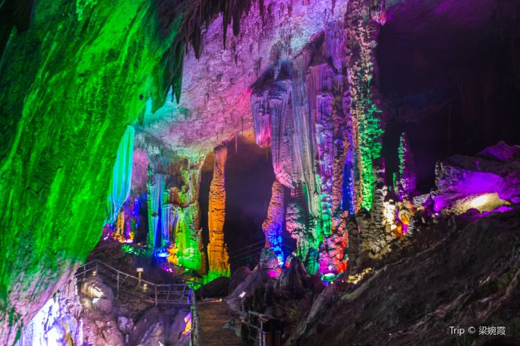 Shenbishan Ecological Tourism Area1