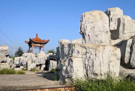 牛臥河生態公園