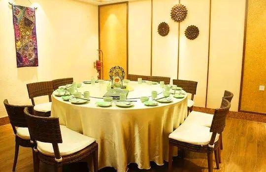 金象灣泰國餐廳(華林路店)1