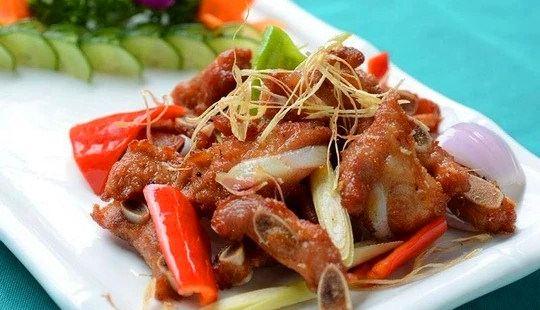 金象灣泰國餐廳(華林路店)